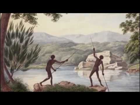 The First Australians.Ep1/7. pt.6/7 - They came to Stay.