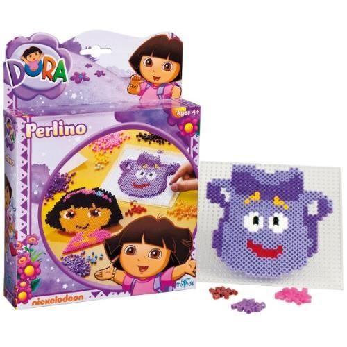 Coffret creatif Dora l'Exploratrice