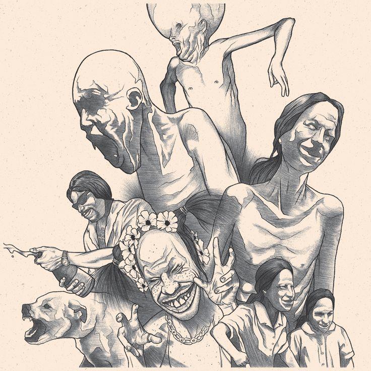 Aphex Twin - Vincent X Torres ----