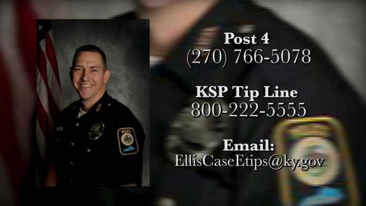 Ofr Jason Ellis Case - KSP Looking for Tips. If you have heard anything that could help find Jason's killer, even if you think it is irrelevant, please call the Ky State Police.