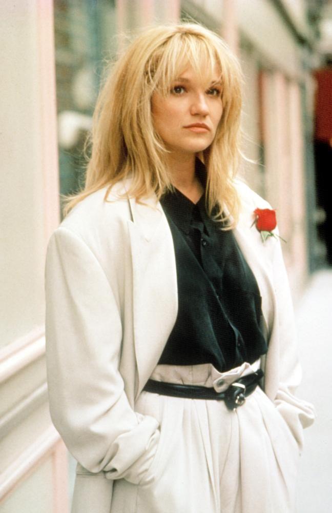 SWITCH, Ellen Barkin, 1991, © Warner Bros.