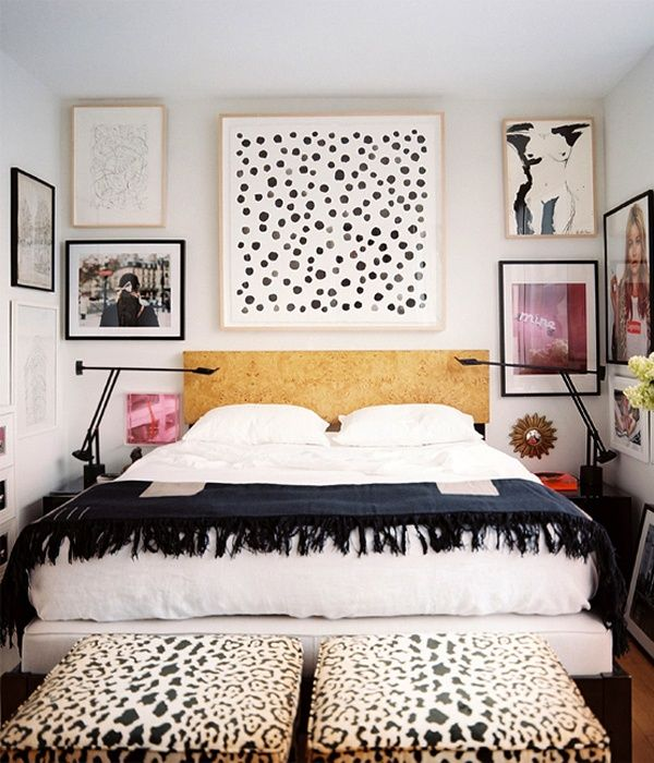 1000 Ideas About Small Bedroom Layouts On Pinterest