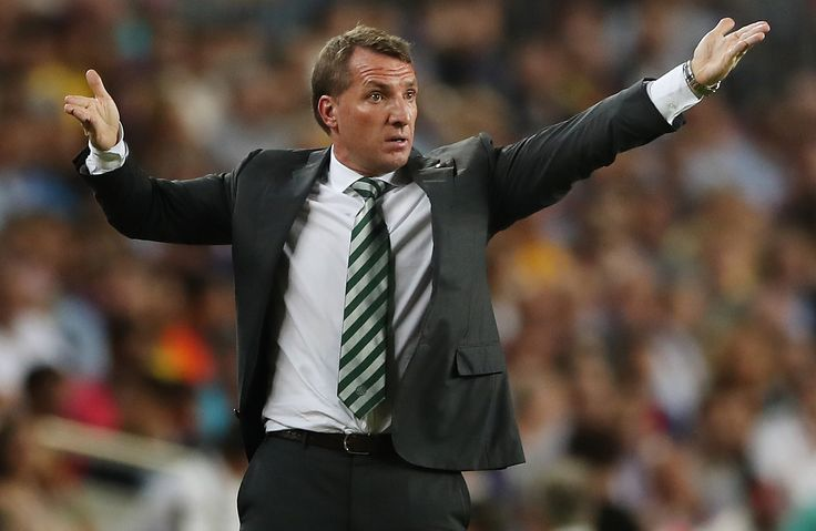 awesome Liverpool: Should Brendan Rodgers' Celtic Success Make Reds Reconsider His Reign?