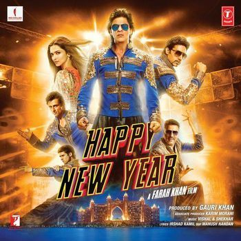 Manwa Laage - Arijit Singh, Shreya Ghoshal (Happy New Year (2014)) #mio