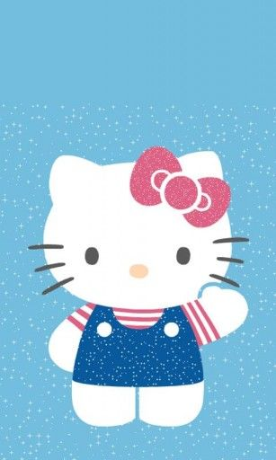 Hello Kitty Wallpaper For Iphone Google Search H K