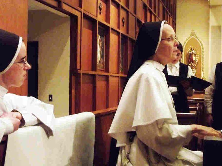Life As Prayer: The singing nuns of ann arbor