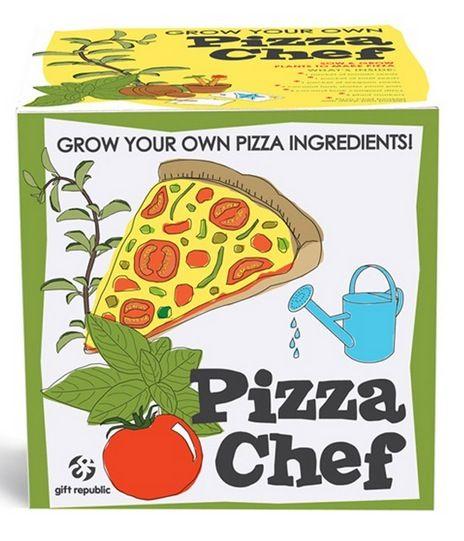 Adori la pizza? 25 regali di Natale da divorare con gli occhi. Slurp!