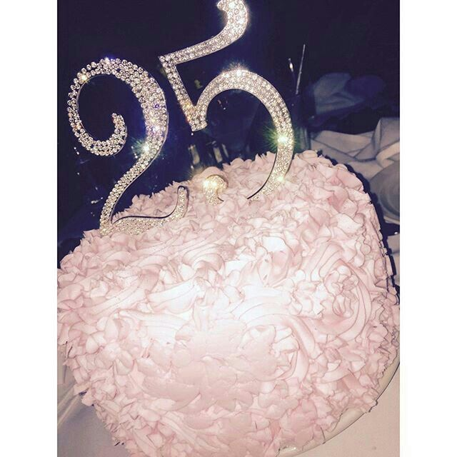 1000+ Ideas About 23rd Birthday Cakes On Pinterest