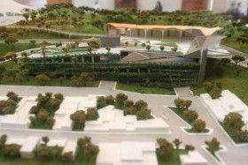 Centro de Convenciones ya no se construirá en el Cerro del Fortín: Gobierno de Oaxaca