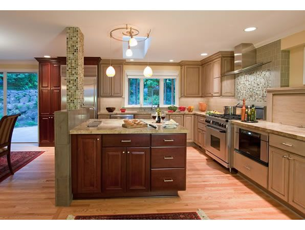 kitchen designs wa pacific northwest home designs bath desigm 348
