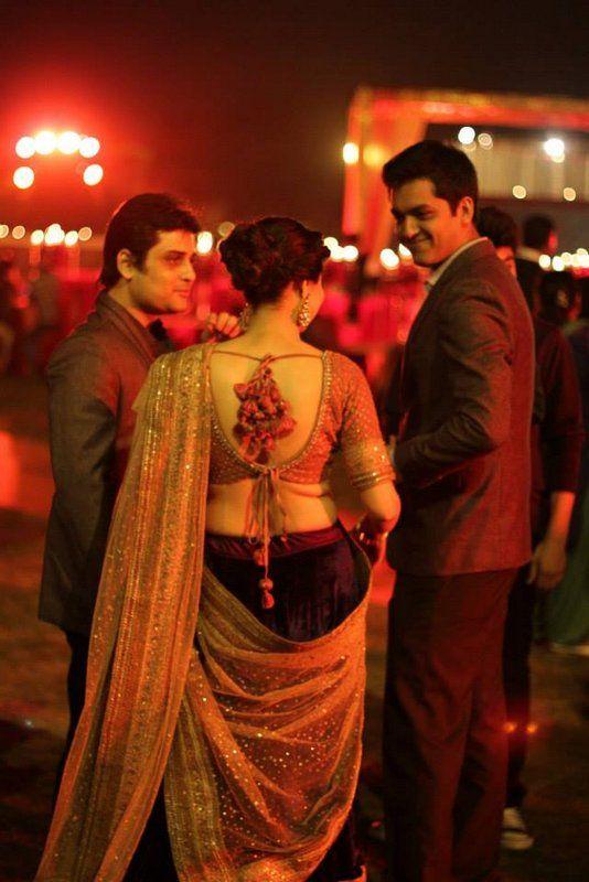 Delhi weddings | Jatin & Shivani wedding story #wedmegood