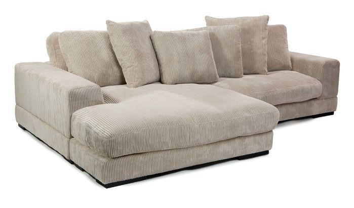 "Eve 106.3"" Sectional Sofa"
