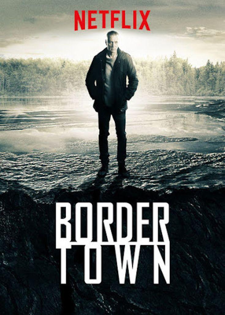 Review Bordertown Sorjonen Season 1 Netflix Mystery Series