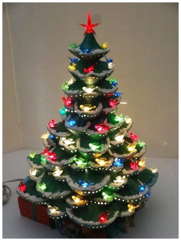 Interiordesign Pottery Ceramics Click Now For More Info Ceramic Christmas Trees Vintage Ceramic Christmas Tree Christmas Tree Shop