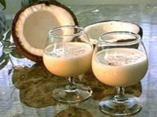 Coquito (Puerto Rican Eggnog) | Get your drink ON!!! | Pinterest