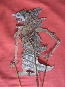 Sarpakenaka #puppet #puppetry #shadow #art #leather #kulit #java #javanese #jawa #indonesia #asian #sarpakenaka #alengka #ramayana