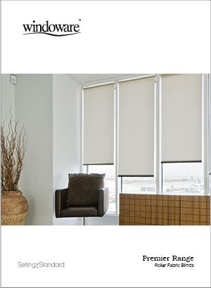 Roller Fabric Blinds |