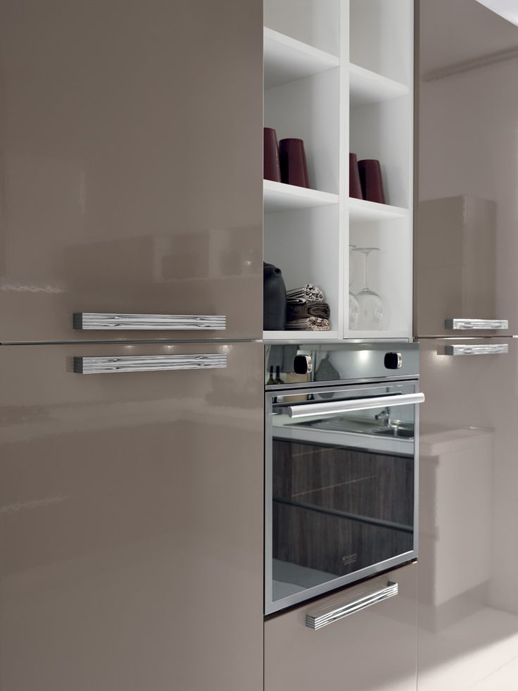 Find This Pin And More On Contemporary Italian Kitchens