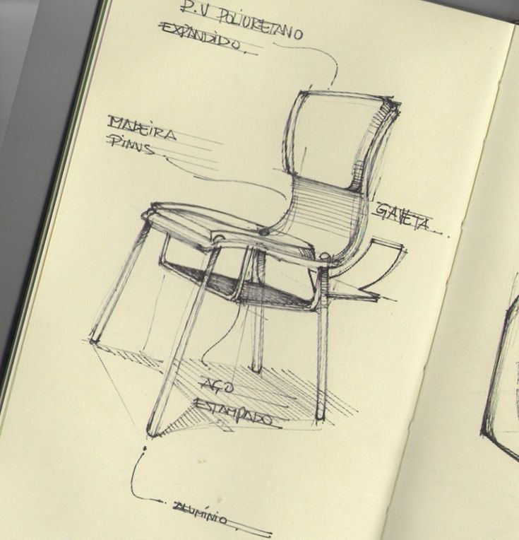 Modern Furniture Sketches 109 best chair design images on pinterest | chair design, sketches
