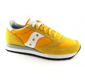 SAUCONY S2044-357 SHADOW ORIGINAL giallo scarpe uomo sneakers