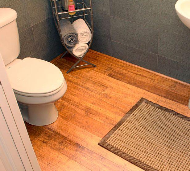 Bamboo Flooring For Bathroom 25 best bamboo bathrooms images on pinterest | bamboo bathroom