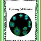 The Cell Division activities form a basis for the review of the cell cycle, the identification of characteristics of each phase of mitosis, and the...