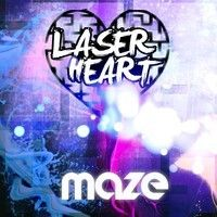Maze by Laserheart by Electro - The EDM Network on SoundCloud #mbsELECTROloveafternoon