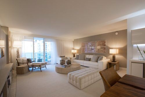 1 Hotel South Beach Miami Residential by Debora Aguiar Arquitetura