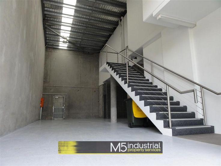 224sqm – Industrial Real Estate LEASED Kingsgrove NSW. - http://www.m5industrial.com.au/224sqm-industrial-real-estate-leased-kingsgrove-nsw/