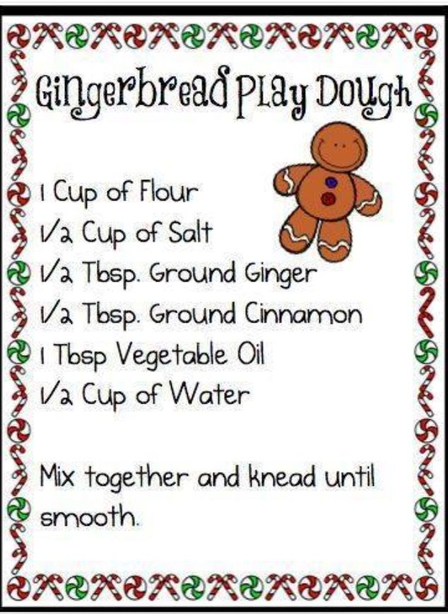 Visual Plans Gingerbread Freebie And Kindness Elves