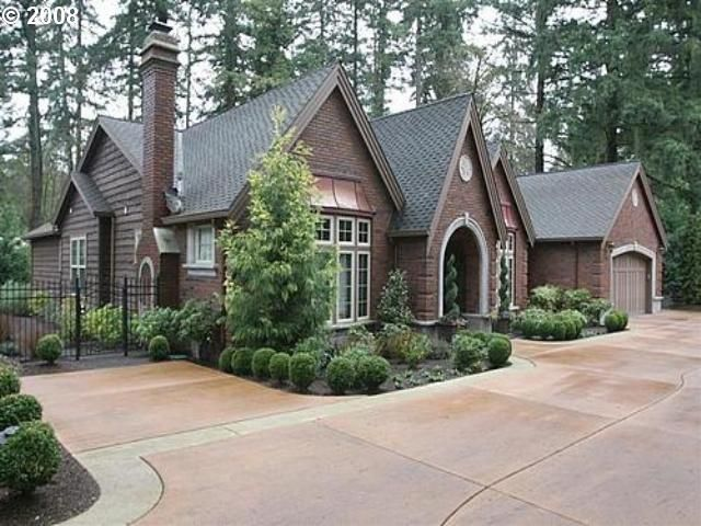 images of one level homes   Perfectly executed Custom Builder One Level Home floor plan ...