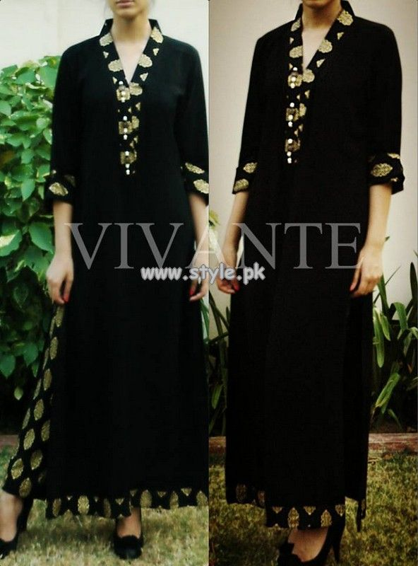 Vivante Women Pakistani Girls Clothes 2013 For Summer 008 was last modified: June 25th, 2013 by stylepkmod