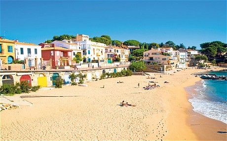 Llafranc, Spain: Secret Seaside - Telegraph
