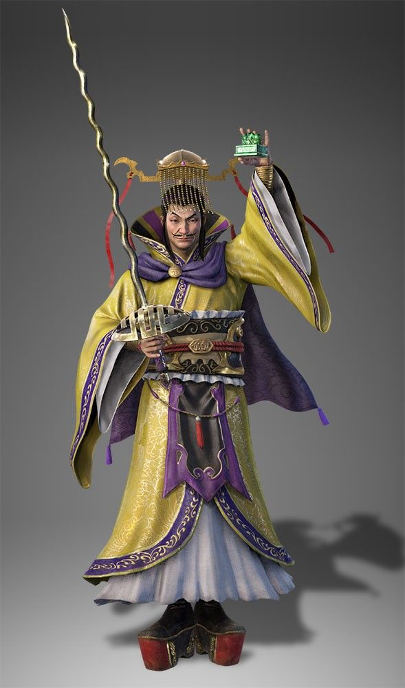 794 best Dynasty Warriors images on Pinterest - Dynasty ...