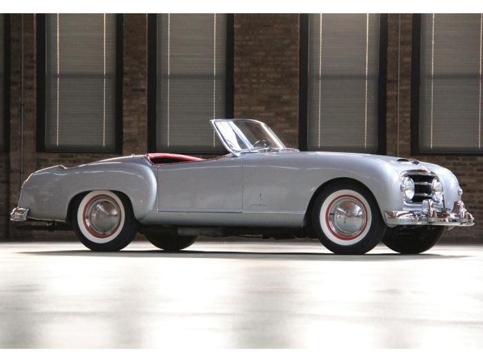 Best Nash Nash Healey Images On Pinterest Vintage Cars
