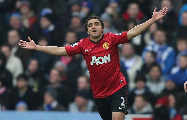 Manchester United transfer Rafael Da Silva to Olympique Lyonnais on a four-year deal on Today New Trend http://www.todaynewtrend.com