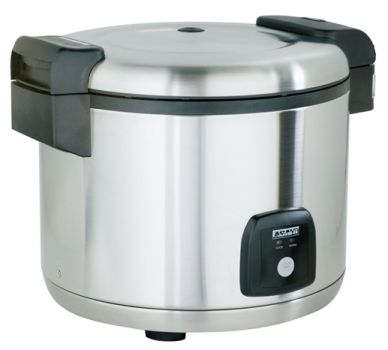 Asahi CRC-S5000 Rice Cooker Warmer - Warming Station - Kitchen & Catering Equipment
