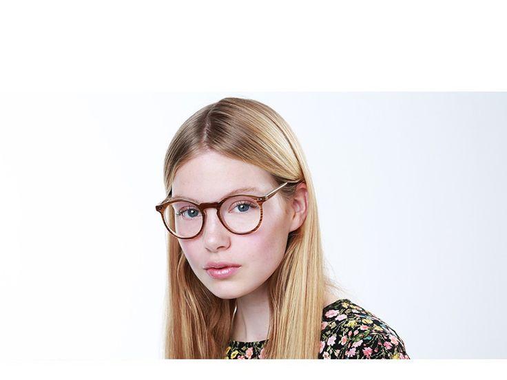 • 👛 Mes prochaines lunettes : POLETTE ~ Lunettes | Luke Brown.