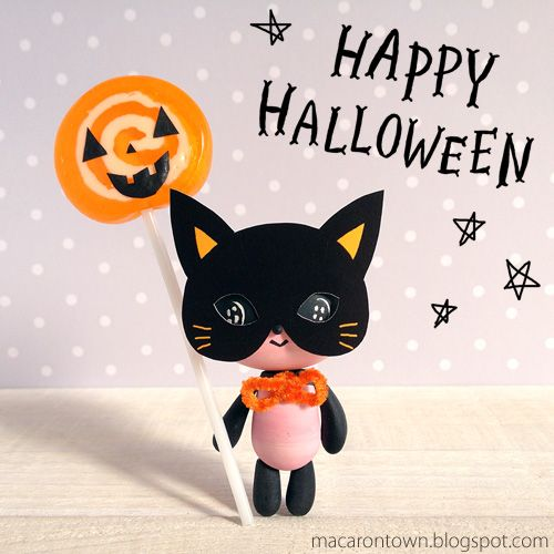 Sweet Life: Happy Halloween!
