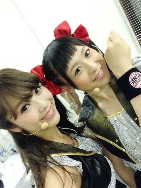 Pile and Sora ラブライブ!