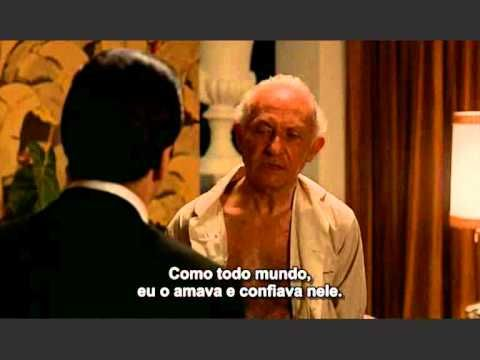 Hyman Roth's speech from The Godfather.