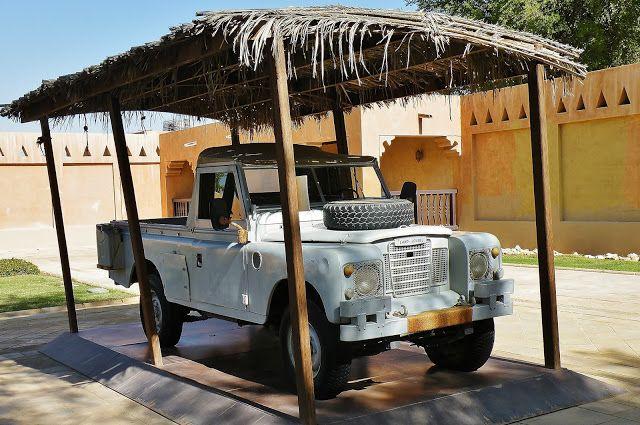 My Graced Journey: Teaching ESL in Oman: Al Ain (2011)