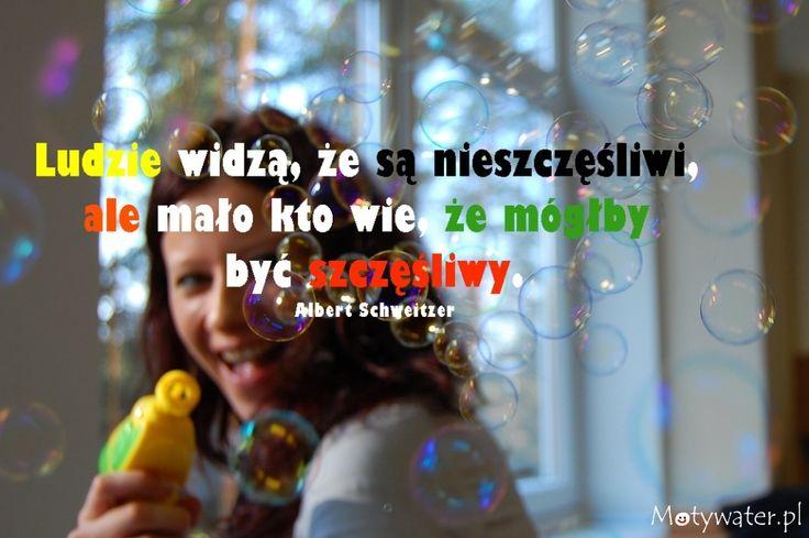 #Szczęście jest w zasięgu ręki! :)  http://motywater.pl/img/65/ludzie-wiedza-ze-sa-nieszczesliwi-ale-malo-kto-wie-ze/