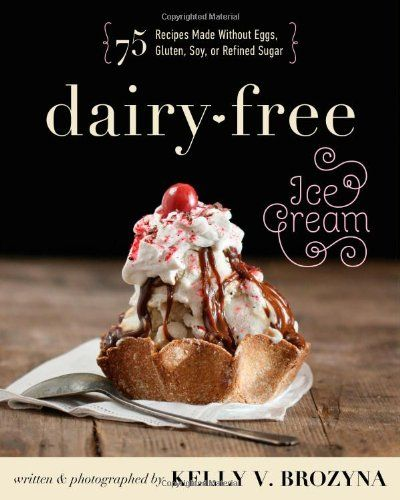 Making your own dairy-free ice cream is affordable, healthy, fun for the whole family, and helps you avoid refined sugars, harmful oils, soy, preservatives, and other common ingredients found in store-bought dairy-free ice cream.