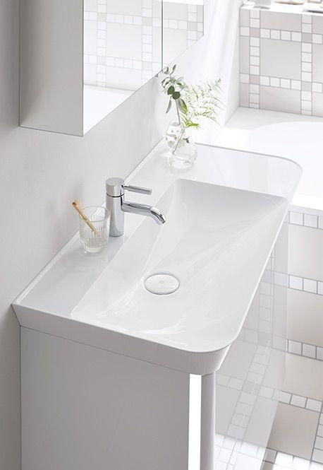 waschtisch auf pinterest waschtischkonsole selber bauen waschtisch. Black Bedroom Furniture Sets. Home Design Ideas