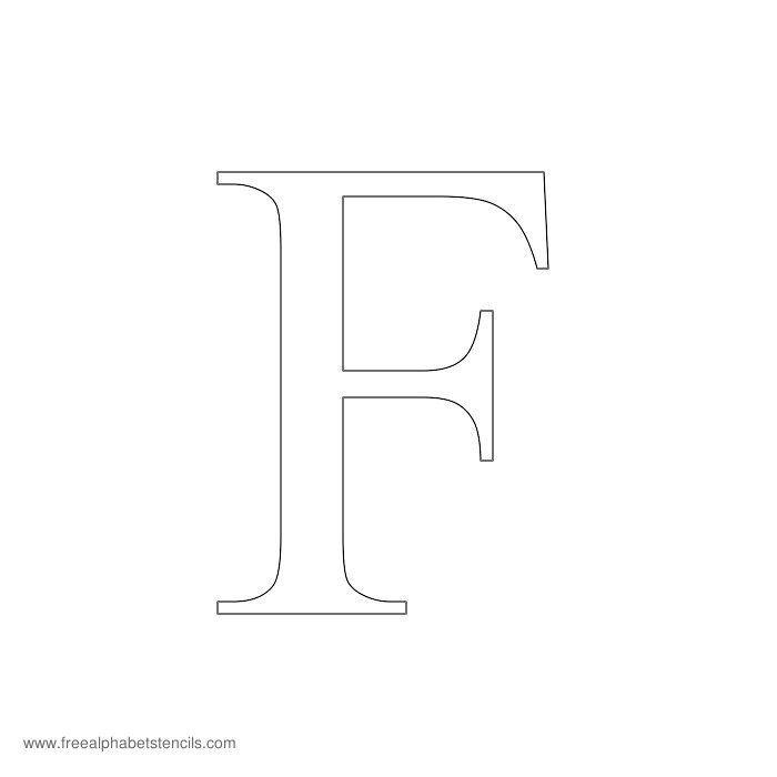 The 25 best Roman alphabet ideas on Pinterest