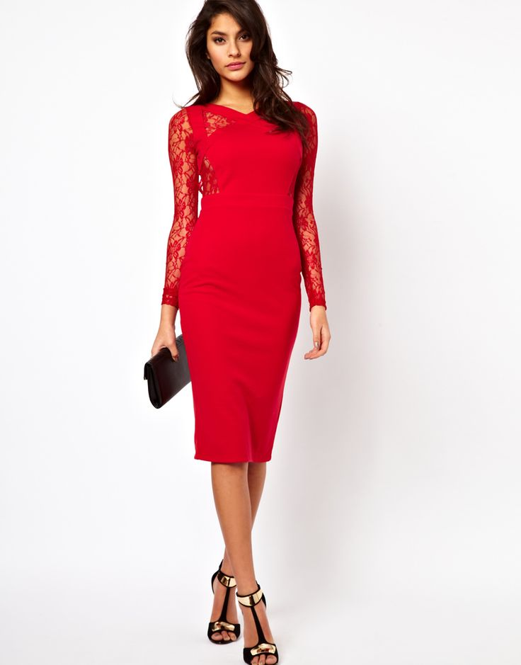 8 best Holiday Party Dresses for Plus Size Women 2015 images on ...