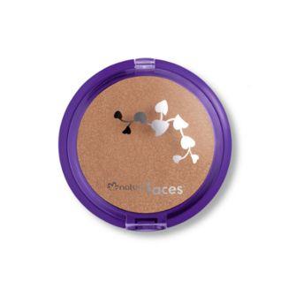 Natura cosméticos - Portal de maquillaje - Faces - Delineador para ojos en fibra - Negro
