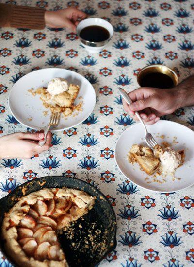 Food Visuals