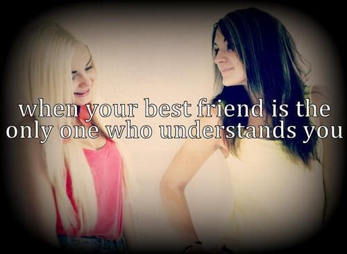 Blonde And Brunette Quotes 14
